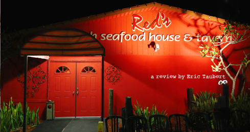 Red's Fresh Seafood House and Tavern - Bokeelia - Pine Island